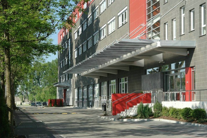 Office Space For Rent In Warsaw Dantex Axi Immo