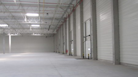 Warehouse for rent in Nadarzyn