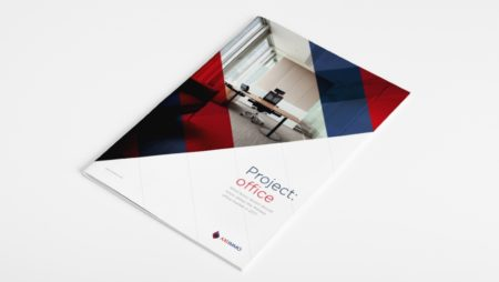"Guide for Warsaw office tenants - ""Project: Office"" - AXI IMMO publication"