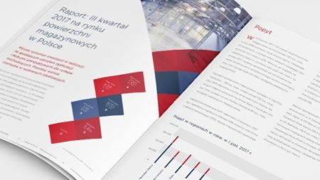 Report – Industrial market in Poland Q3 2017