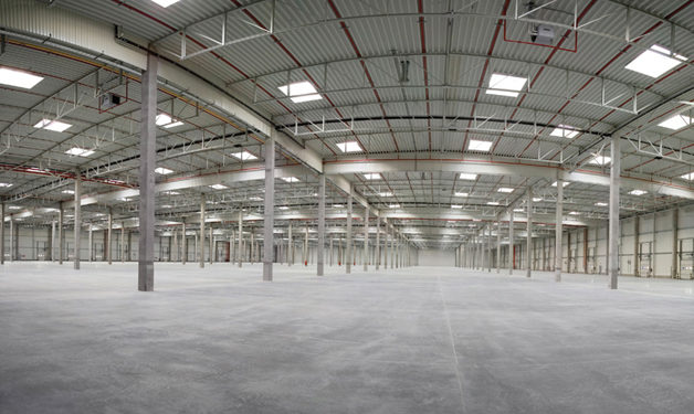 warehouse space for rent in Piotrkow Trybunalski in Poland