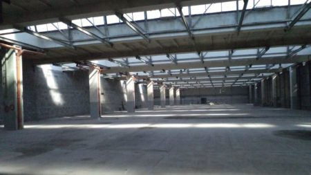 warehouse for rent in Pabianice