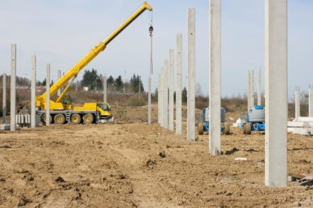 Bremer is general executive in Panattoni's projects in Sosnowiec