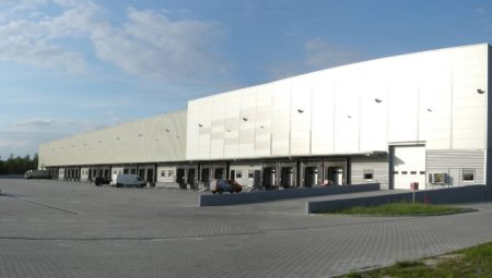 Uppers Silesia on the logistic operators' target. Transactions for almost 7,000 sq m supported by AX IMMO