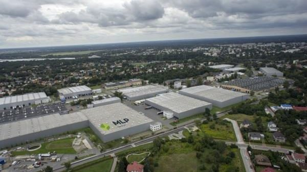 Automotive components manufacturer in Pruszkow