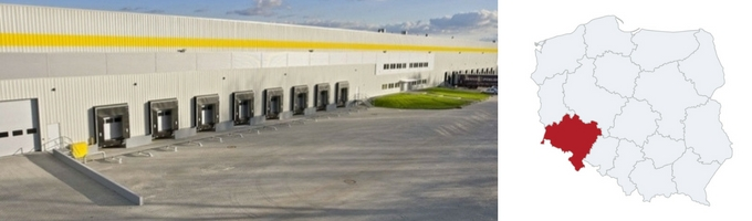 Warehouse in Wrocław Poland - Top 5 locations with the lowest rent rates for a warehouse space in Poland