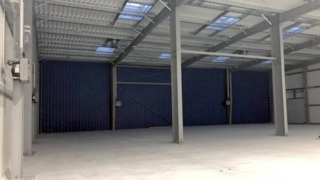 Warehouse for rent in Słupsk
