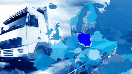 Changes and prospects for the warehouse and logistics market in Poland